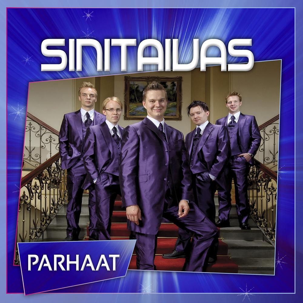 Parhaat (2014)