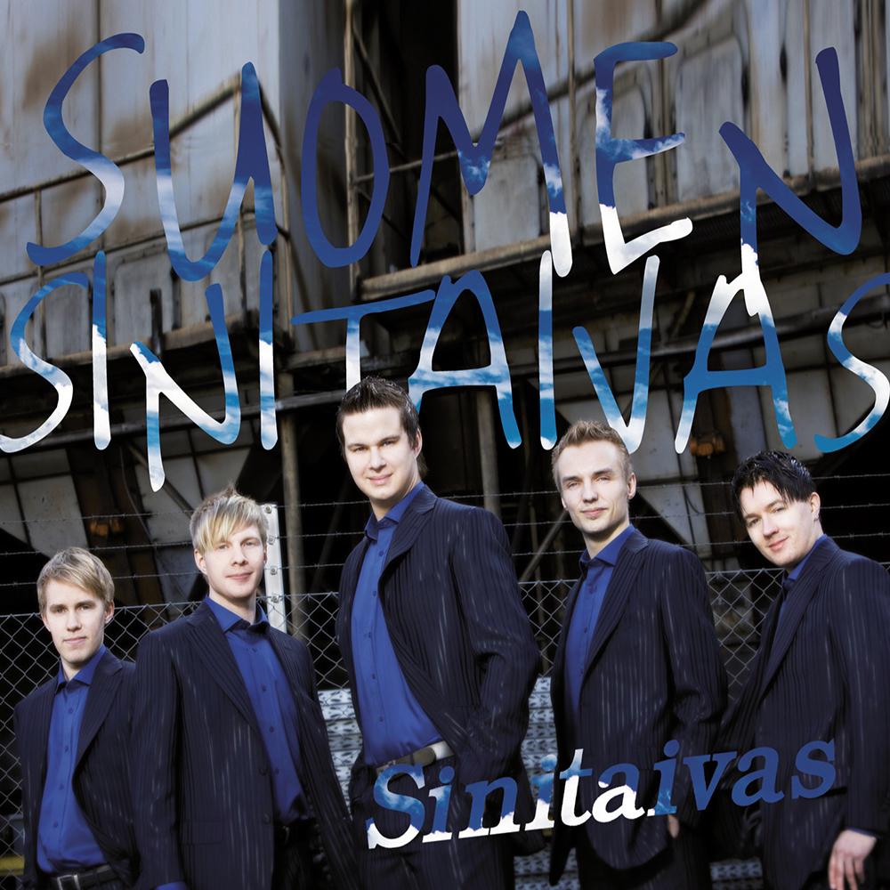 Suomen Sinitaivas (2009)